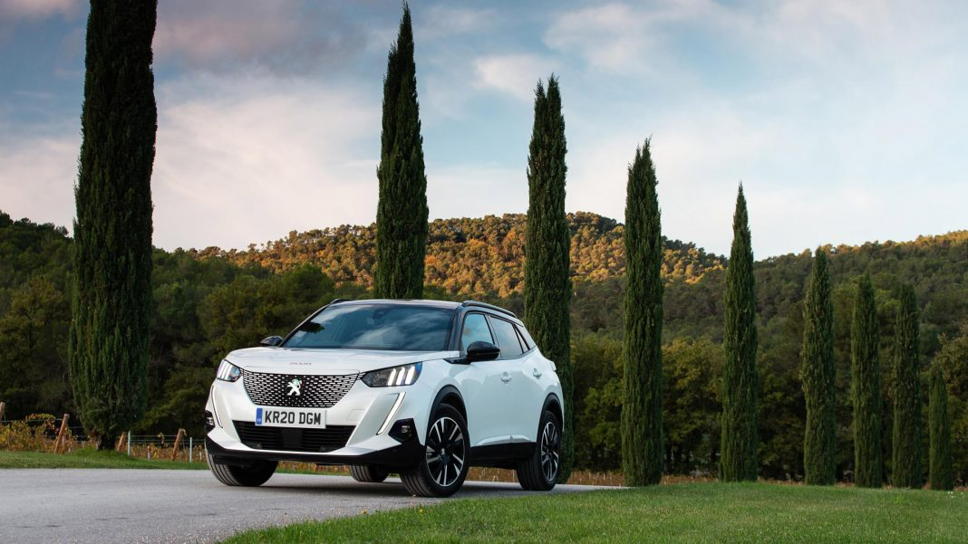 Peugeot extra money after PICG