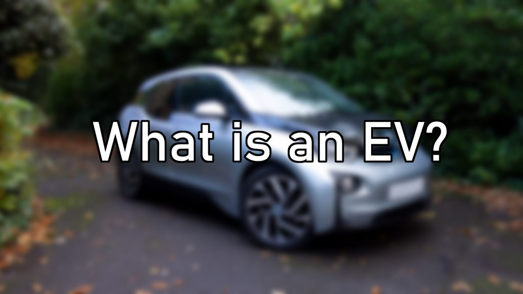 What is an EV