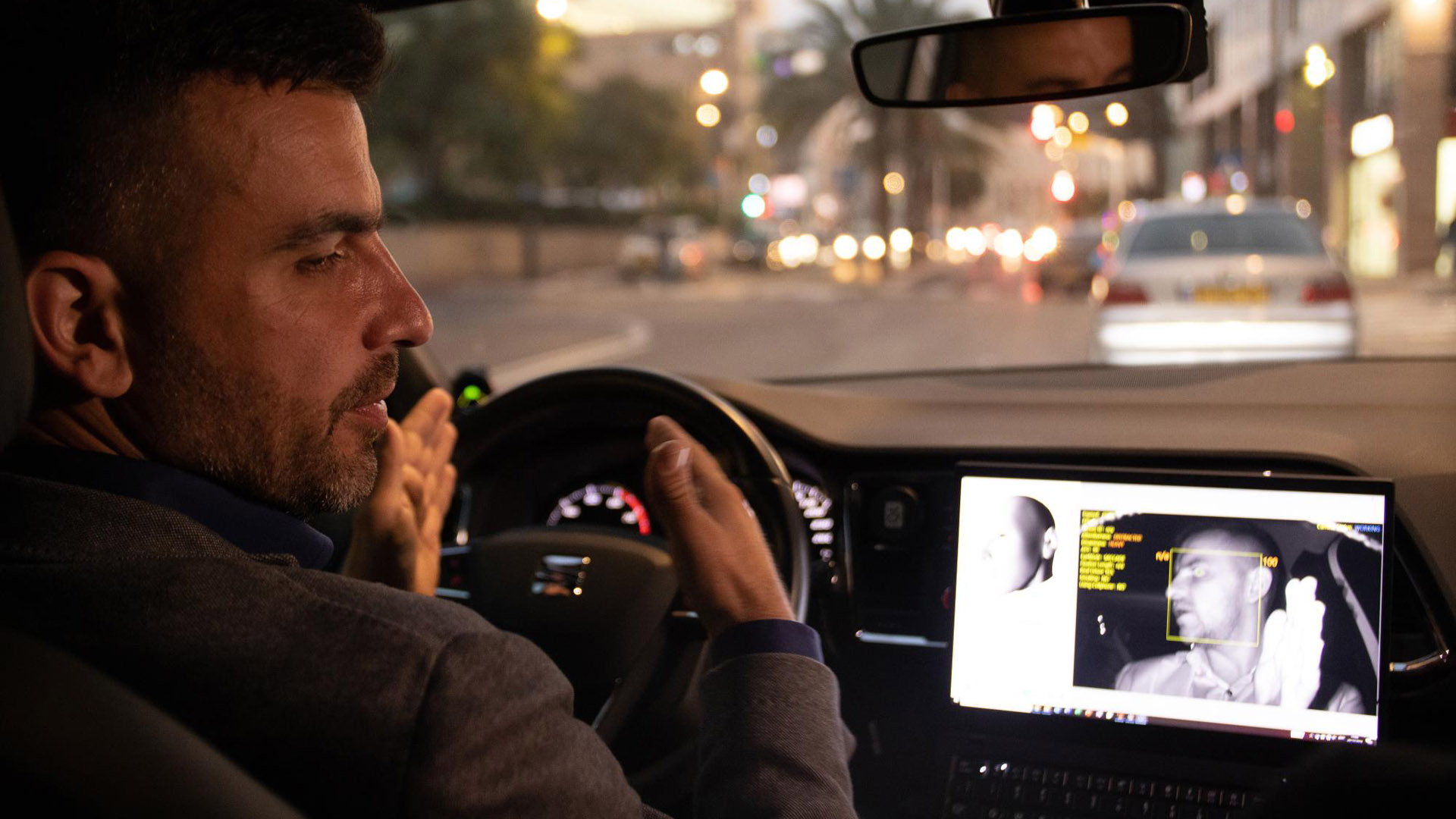 Seat is using artificial intelligence to combat driver fatigue and improve  safety | TotallyEV