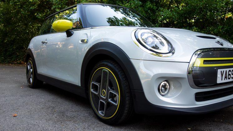 Mini Electric wheels