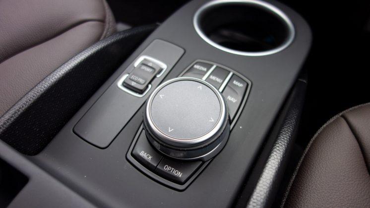 BMW i3s 120Ah selector