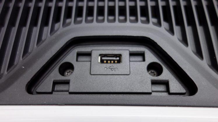 Seat Mii Electric USB