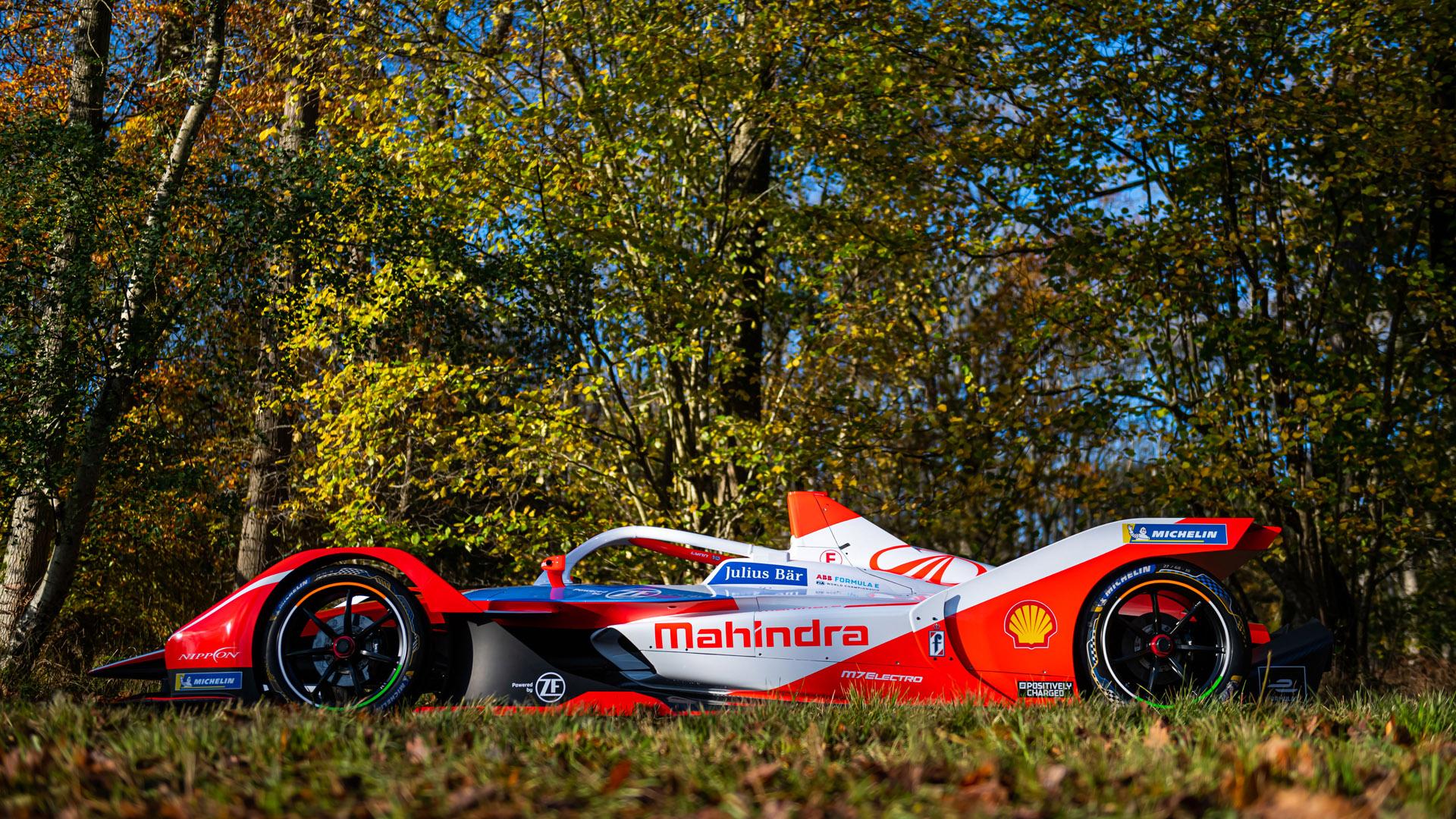 Mahindra Racing Season 7