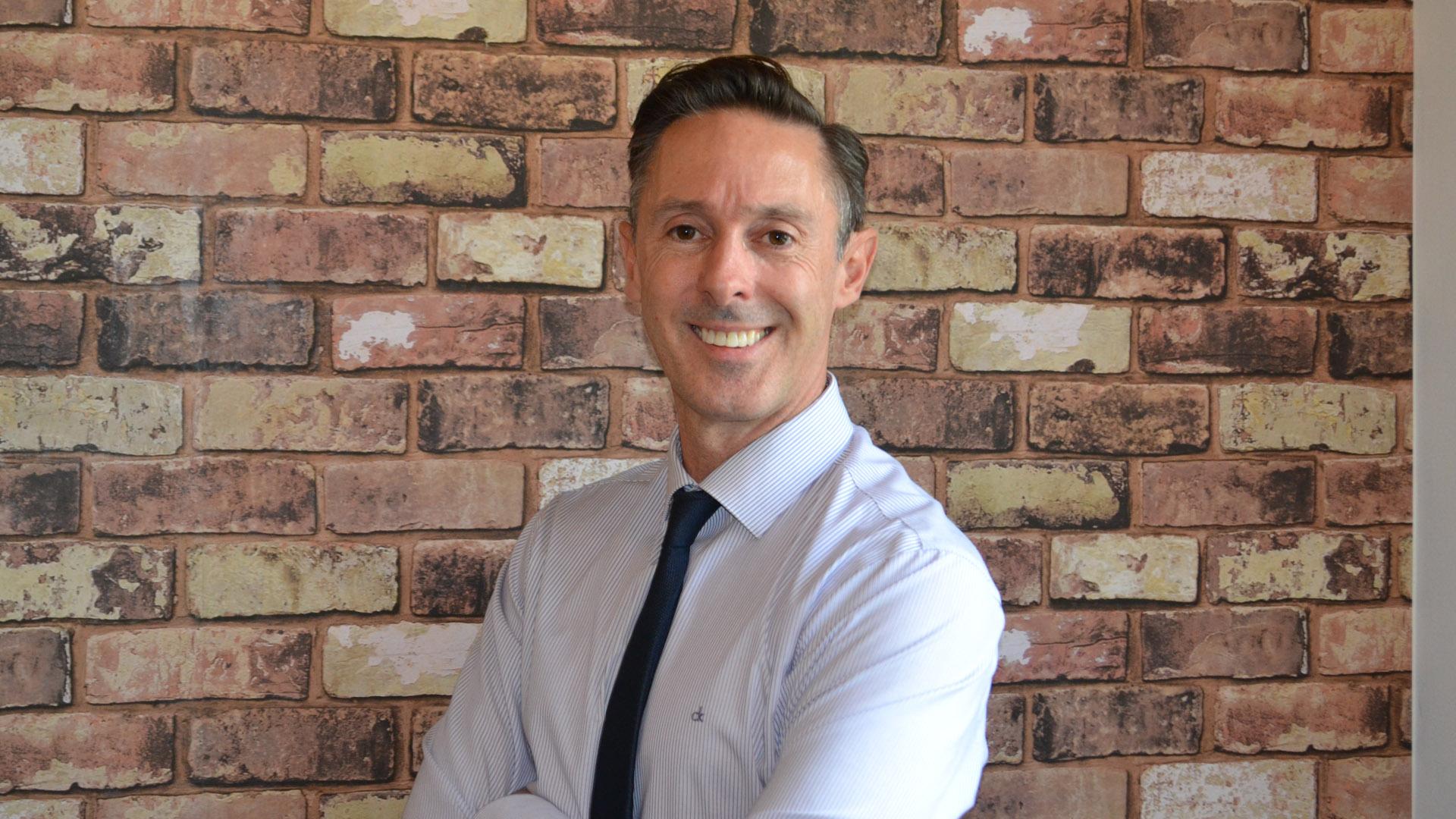 Steve Doyle CEO EVera Recruitment