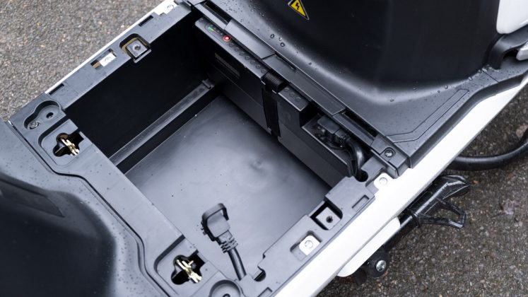 Sunra Robo-S battery storage