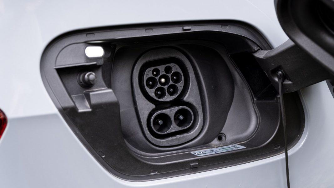 Volkswagen ID.3 charger