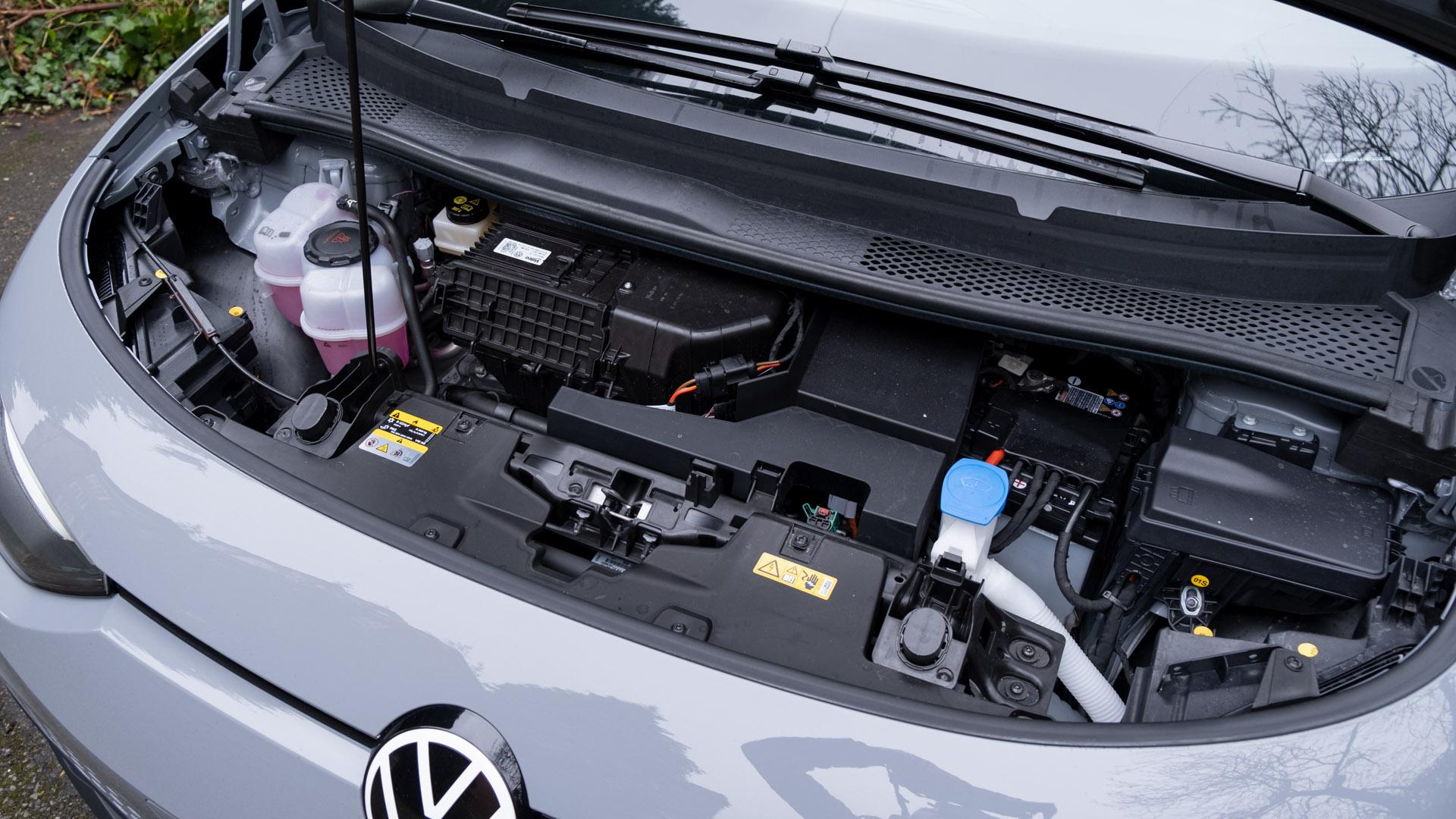 Volkswagen ID.3 motor
