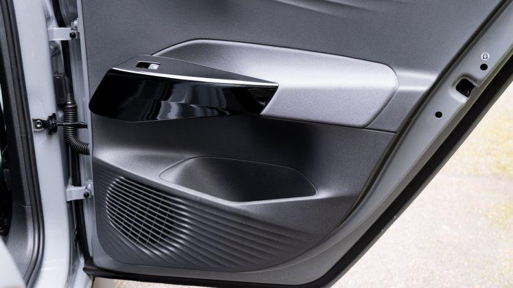 Volkswagen ID.3 rear door