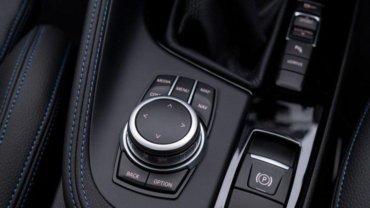 BMW X2 xDrive25e iDrive