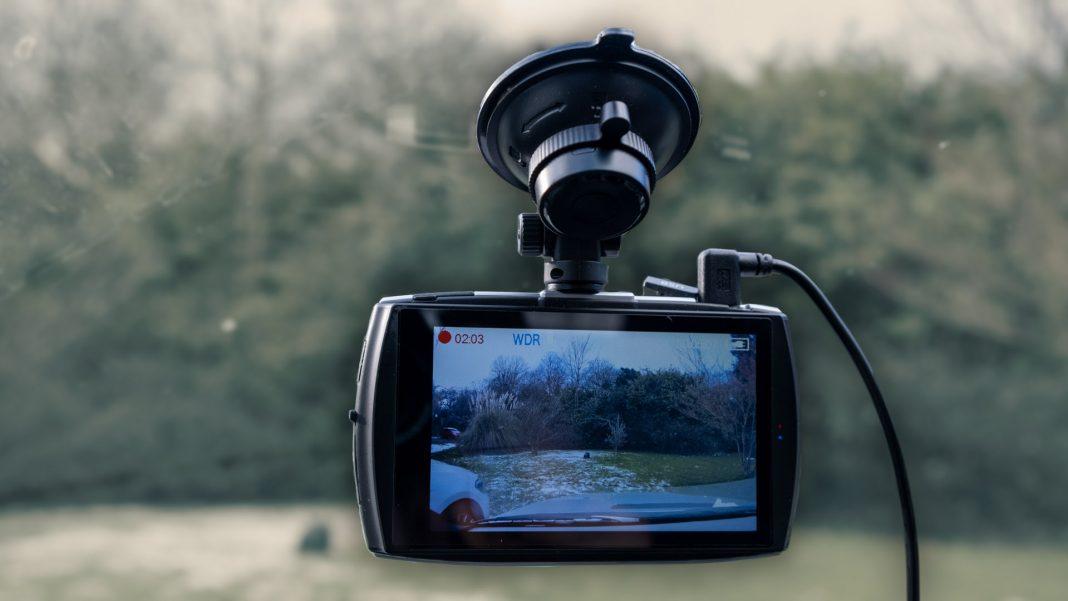 Best dashcams TotallyEV