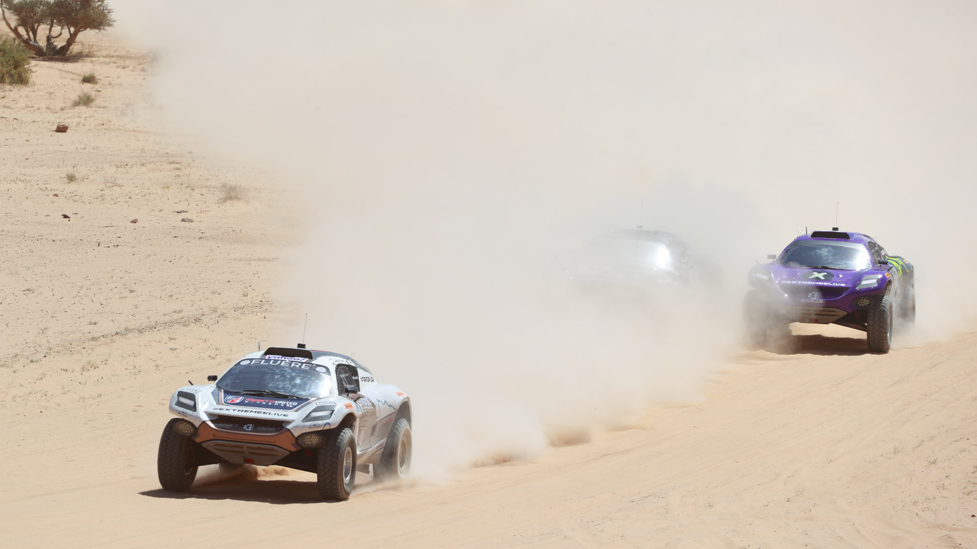 Final Desert X Prix