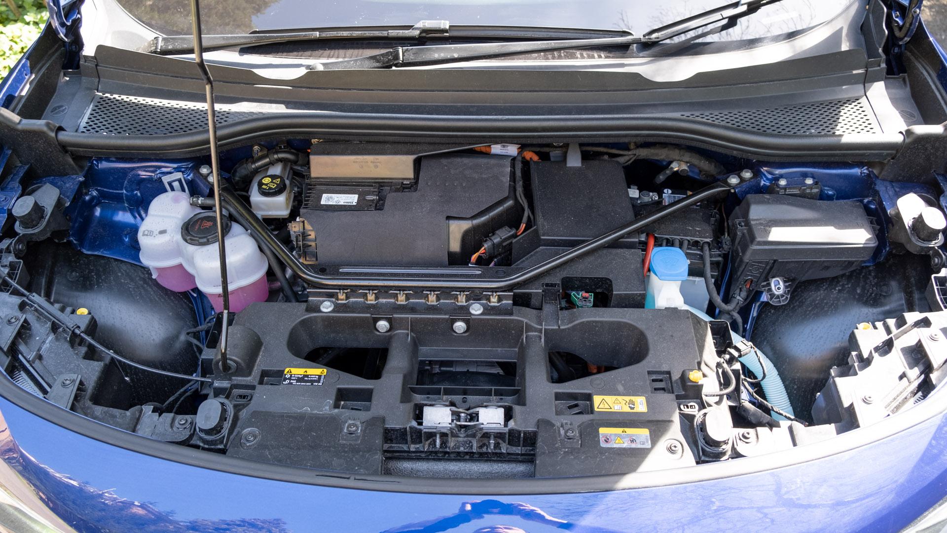 Volkswagen ID.4 electric
