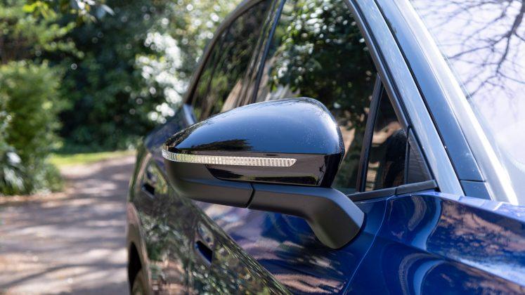Volkswagen ID.4 mirrors