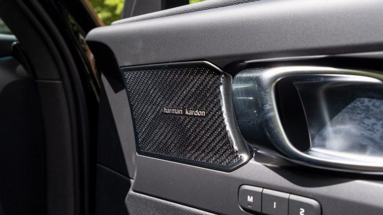 Volvo XC40 Recharge Twin Harman Kardon