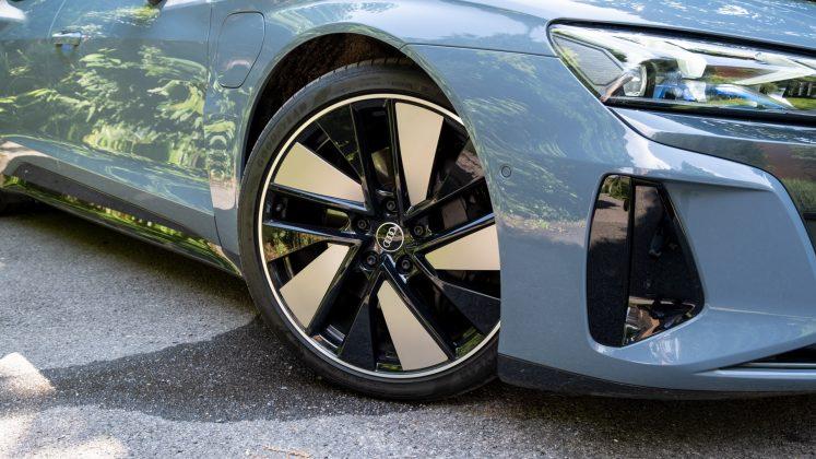 Audi e-tron GT rims