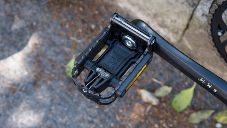 Brompton Electric pedal