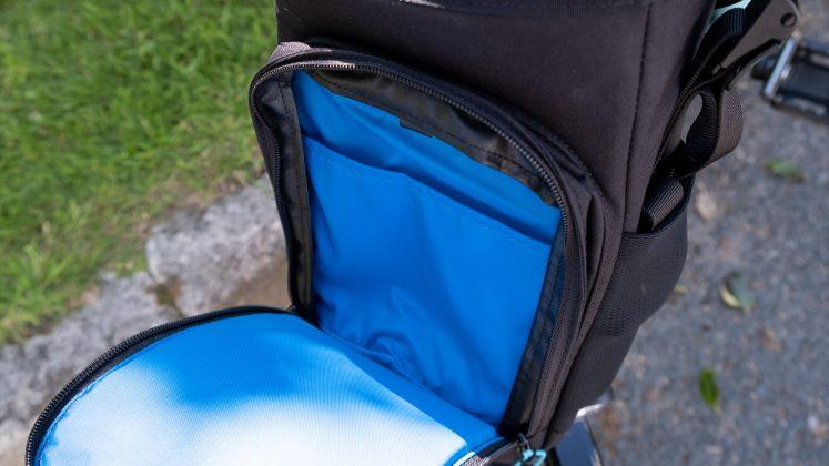 Brompton Electric small bag