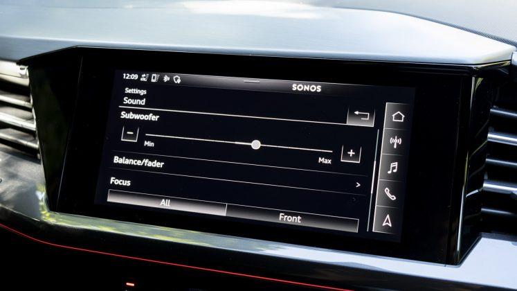 Audi Q4 e-tron EQ